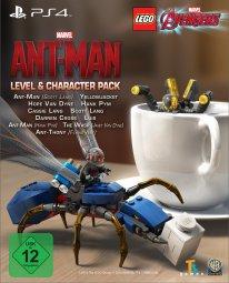 LEGO Avengers DLC PlayStation 5