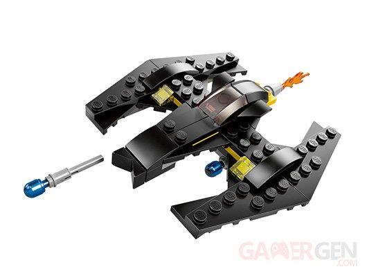 Lego Batman 3 bonus précommande