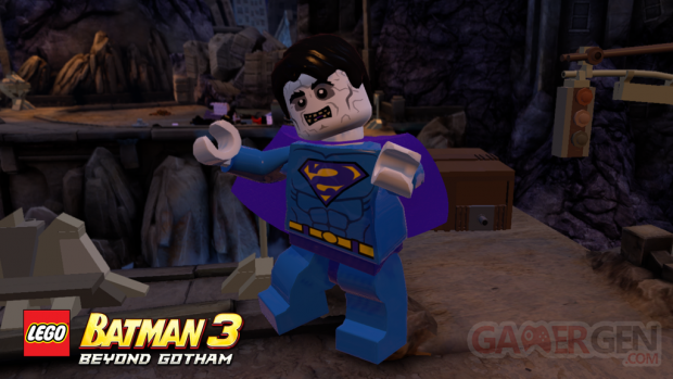 LEGO Batman 3 DLC images screenshots 4