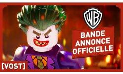 LEGO BATMAN LE FILM   Bande Annonce Officielle 4
