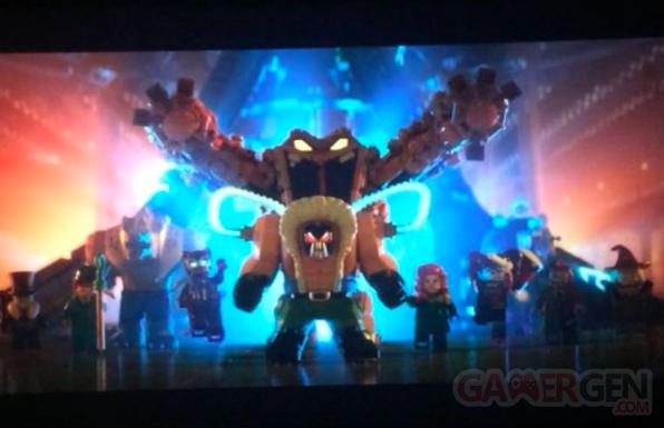 LEGO Batman Movie capture