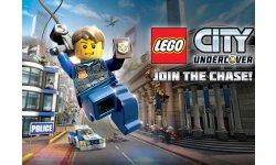 LEGO City Undercover 22 11 2016