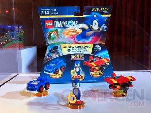 LEGO Dimensions 23 07 2016 Sonic 2