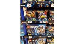 LEGO Dimensions Auchan
