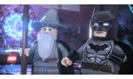 lego dimensions bande annonce attardant construction divers objets mondes reels et virtuels