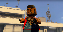 LEGO Dimensions Barracuda