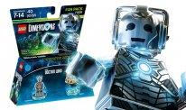 LEGO Dimensions Cyberman