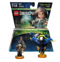 LEGO Dimensions Fun Pack anne?e 2 3