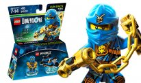 LEGO Dimensions Fun Pack Jay