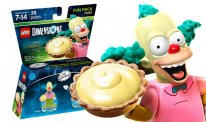 LEGO Dimensions Fun Pack Krusty