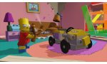 LEGO Dimensions : des images alléchantes des mondes Les Simpson et Midway Arcade