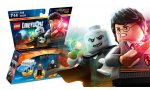 lego dimensions traveler tales warner bros deballage unboxing photos