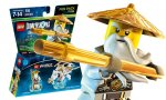 lego dimensions warner bros deballage unboxing fun pack sensei wu