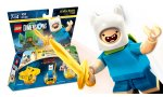 UNBOXING - LEGO Dimensions : notre déballage du Level Pack Adventure Time