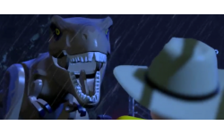 LEGO Jurassic World image screenshot