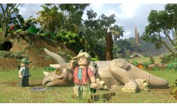 LEGO Jurassic World Screenshot 3