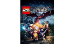 LEGO Le Hobbit artwork