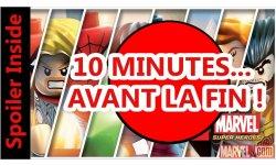 Lego Marvel 10minALF
