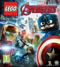 LEGO Marvel Avengers 05 08 2015 jaquette