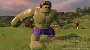 LEGO Marvel Avengers 05 08 2015 screenshot 5