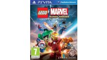 LEGO Marvel PSVita