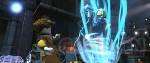 LEGO Marvel Super Heroes DLC Asgard