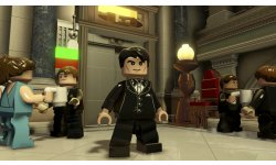 LEGO Mission Impossible 1