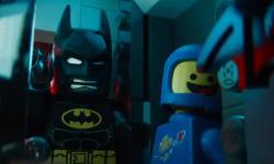 LEGO Movie La Grande Aventure Le Jeu Vidéo head