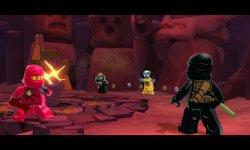 LEGO Ninjago  L'Ombre de Ronin  (6)