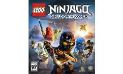 LEGO Ninjago Shadow of Ronin Ombre artwork