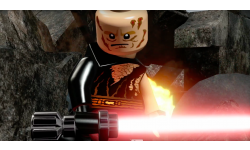 LEGO Star Wars DLC image screenshot