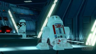 LEGO Star Wars Le Re?veil de la Force DLC Droi?de 1