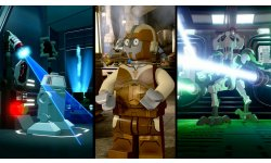 LEGO Star Wars Le Re?veil de la Force DLC Droi?de 2