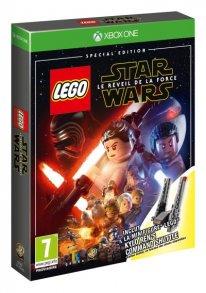 LEGO Star Wars Le Re?veil de la force Special Edition FNAC