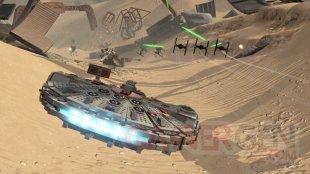 LEGO Star Wars Le Réveil de la Force 02 02 2016 screenshot 3.