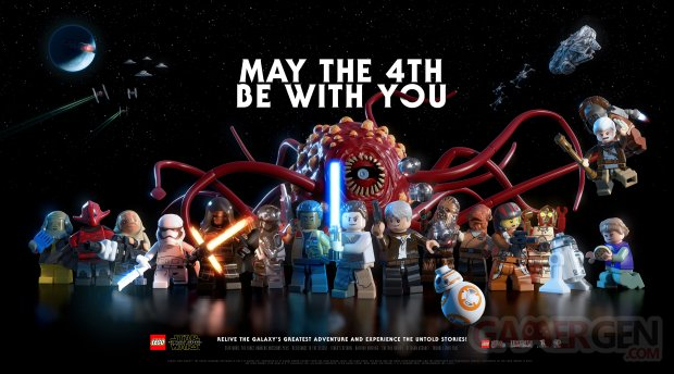 LEGO Star Wars Le Réveil de la Force 04 05 2016 art