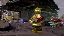 LEGO Star Wars Le Réveil de la Force Bras Fantome 2