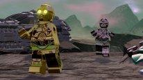 LEGO Star Wars Le Réveil de la Force Bras Fantome 4