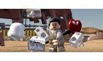 LEGO Star Wars : Le Réveil de la Force - Rey illumine avec sa bande-annonce
