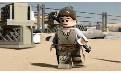 LEGO Star Wars Le Réveil de la Force 02 02 2016 screenshot 2.