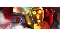 LEGO Star Wars Le Réveil de la Force Bras Fantome 1