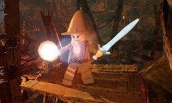 LEGO The Hobbit GoblinTown16