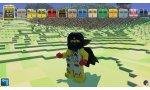lego worlds lego embarque terrain minecraft et titre est disponible acces anticipe