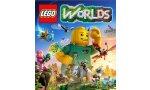 LEGO Worlds : le Minecraft-like avec des briques bientôt sur Nintendo Switch