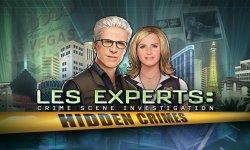 Les Experts Hidden Crimes 01 05 2014 screenshot 4
