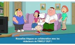 Les Griffin Family Guy Recherche Trucs Perdus