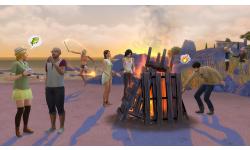 Les Sims 4 Vivre Ensemble image screenshot 1