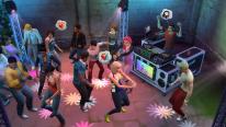 Les Sims 4 Vivre Ensemble image screenshot 2