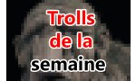 les trolls semaine 102 panne psn jaquette doom ironie gamer pc