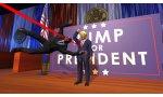 LET'S PLAY - Mr.President! : à vous de sauver Ronald Rump (ou pas)